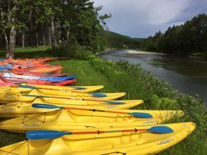 Valmont – Kayak