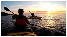 Eskamer Aventures – Kayak de mer