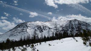 Parc national de la Gaspésie – Raquette et ski libre